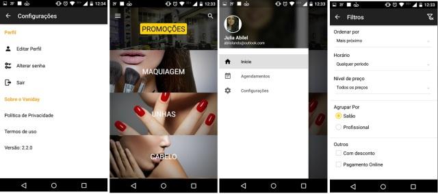 vaniday-app